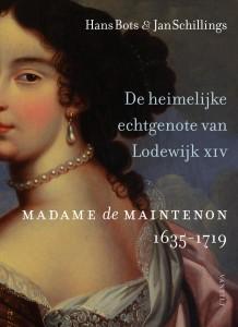 Bots geheime echtgenote Lodewijk XIV