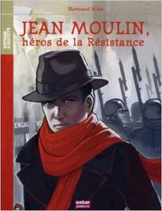 Jean Moulin héros