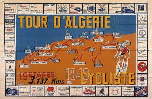 Tour d'algerie