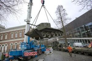 Tank Rotterdam